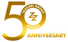 Tazzari Group (1963 - 2013). 50 Anniversary